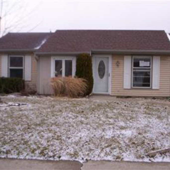 1410 Normandale Drive - SOLD 8/17/11   Represented: Buyer List Price: $56,700 Sale Price:  $29,500 Negotiated From Price: $27,200