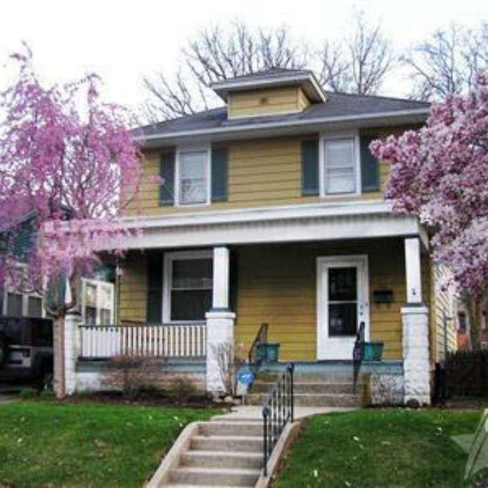 933 Illsley Drive - SOLD 6/3/11    Represented: Seller   Days on Market: 182   Percentage List to Sales Price: 99%   Sale Price: $83,500