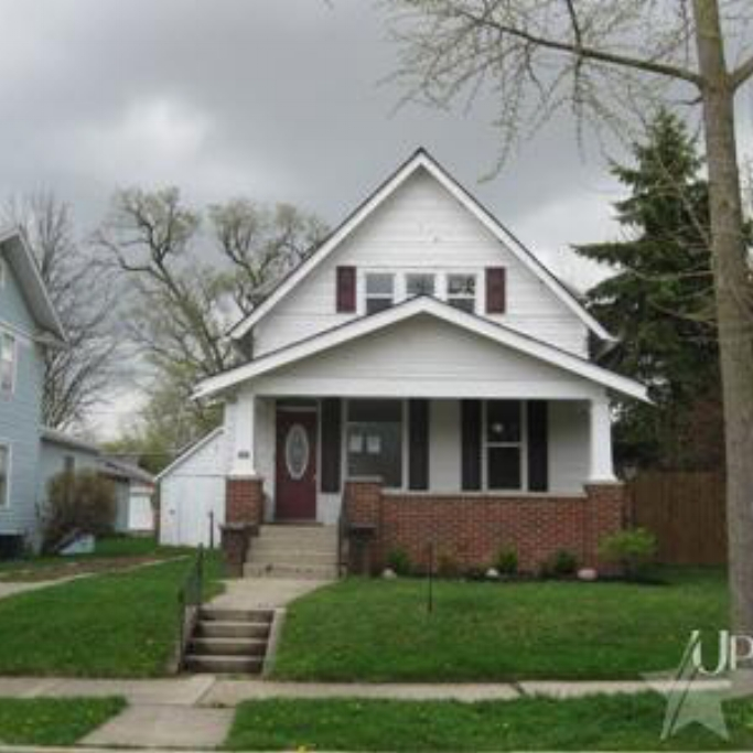 4029 S Wayne Avenue - SOLD 6/1/11   Represented: Buyer List Price: $14,900 Sale Price: $14,900 Negotiated From Price: $0