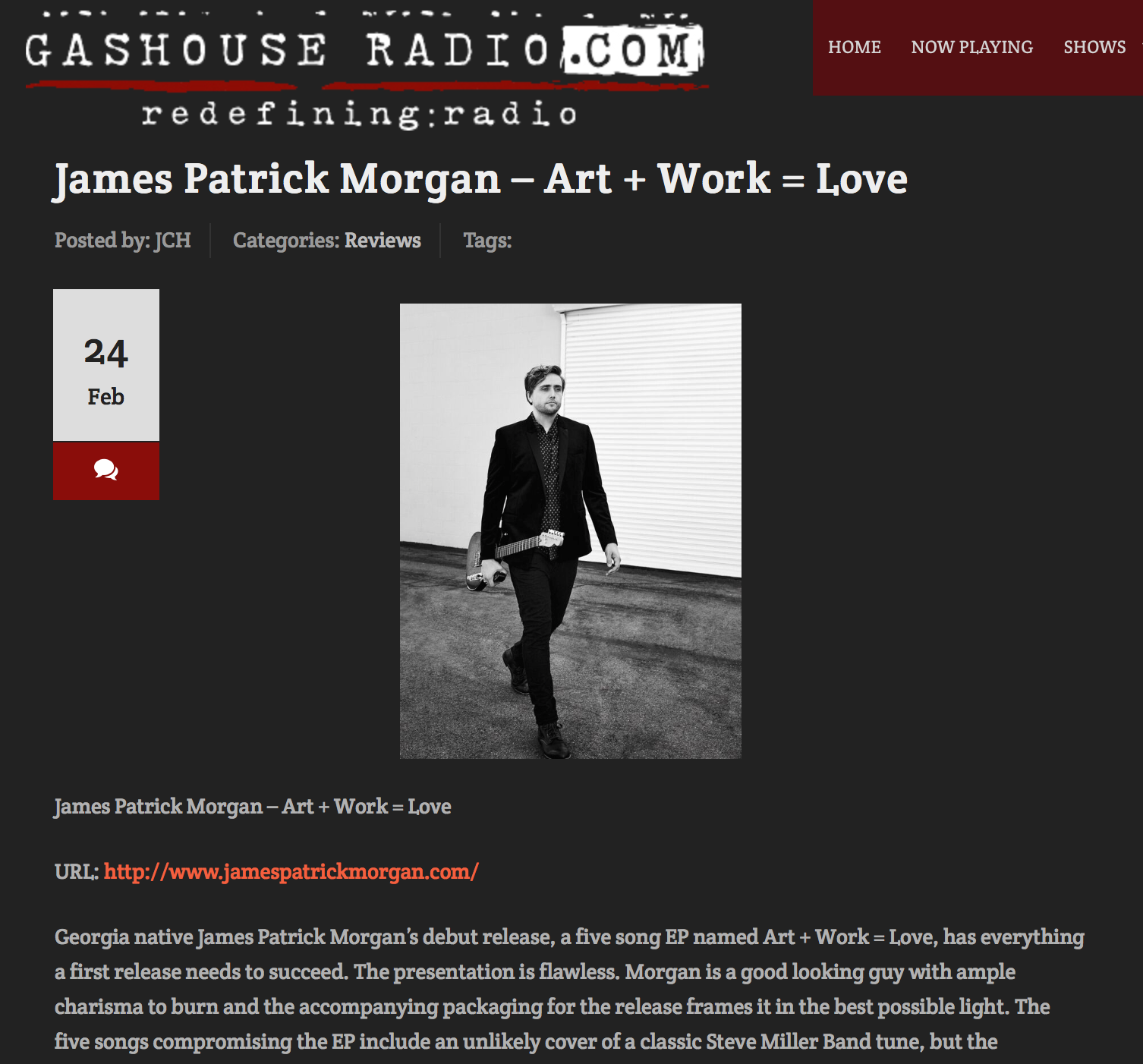 JPM-GashouseRadio(EP)