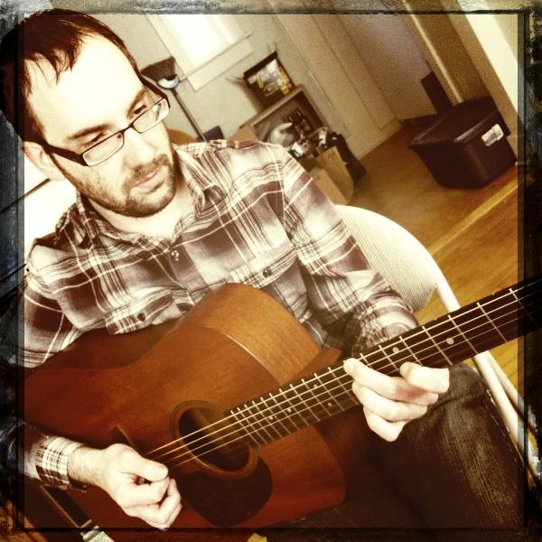 Jeff Ksiazek guitar, bouzouki, tenor guitar   athas
