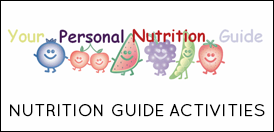 Activities for Kids -  personalnutritionguide.com