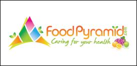 Food Pyramid -  foodpyramid.com