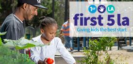 First5LA -  first5la.org