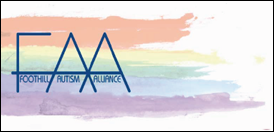 Foothill Autism Alliance -  foothillautism.org