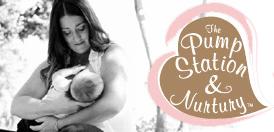 Breastfeeding support -  pumpstation.com