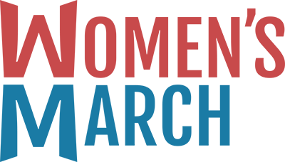 """Filmscene's logo for their Women's March series. Their mantra being, """"Women, every day, every film, all March.""""  Courtesy of FIlmscene."""