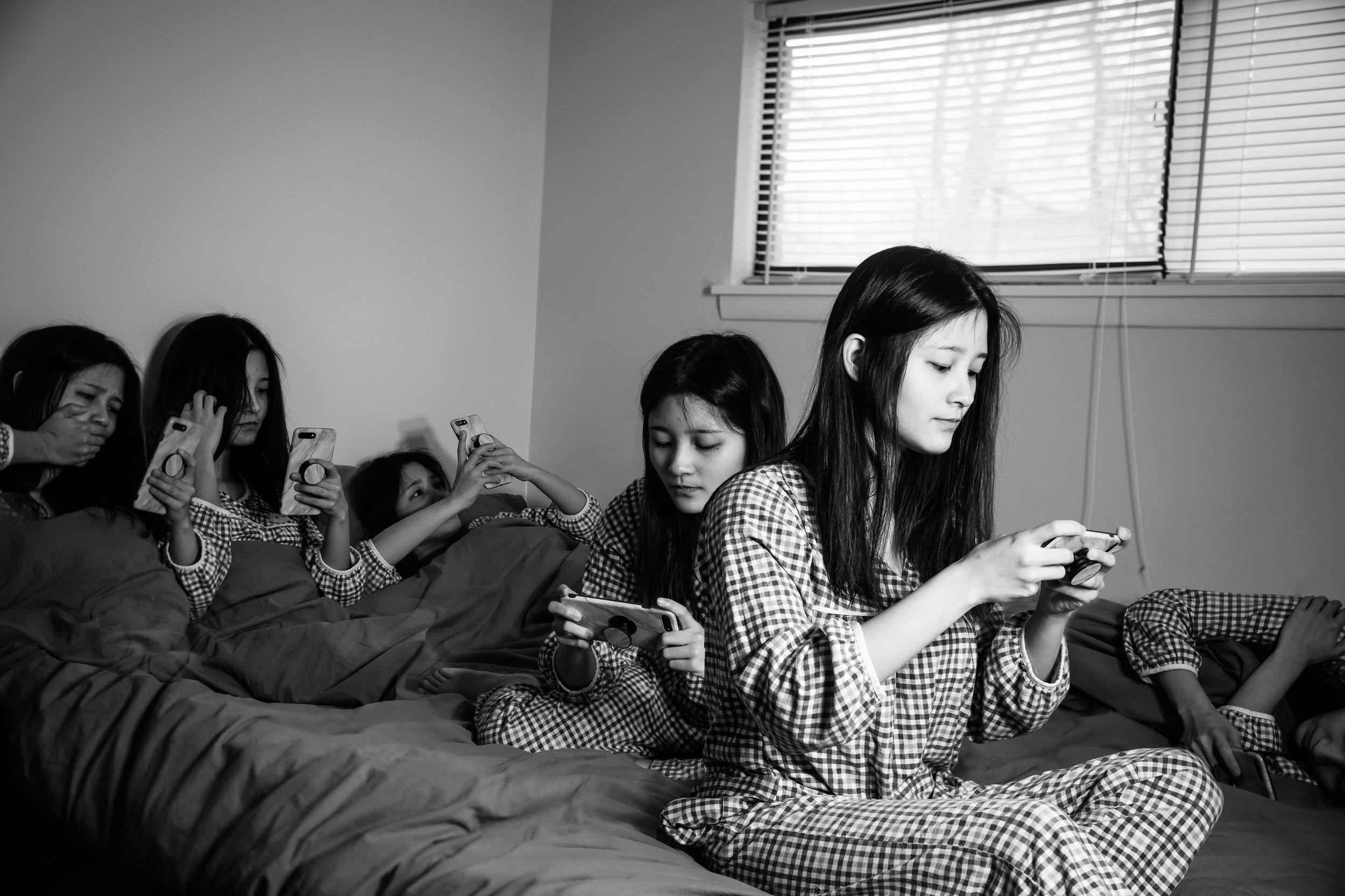Photo Tian Liu