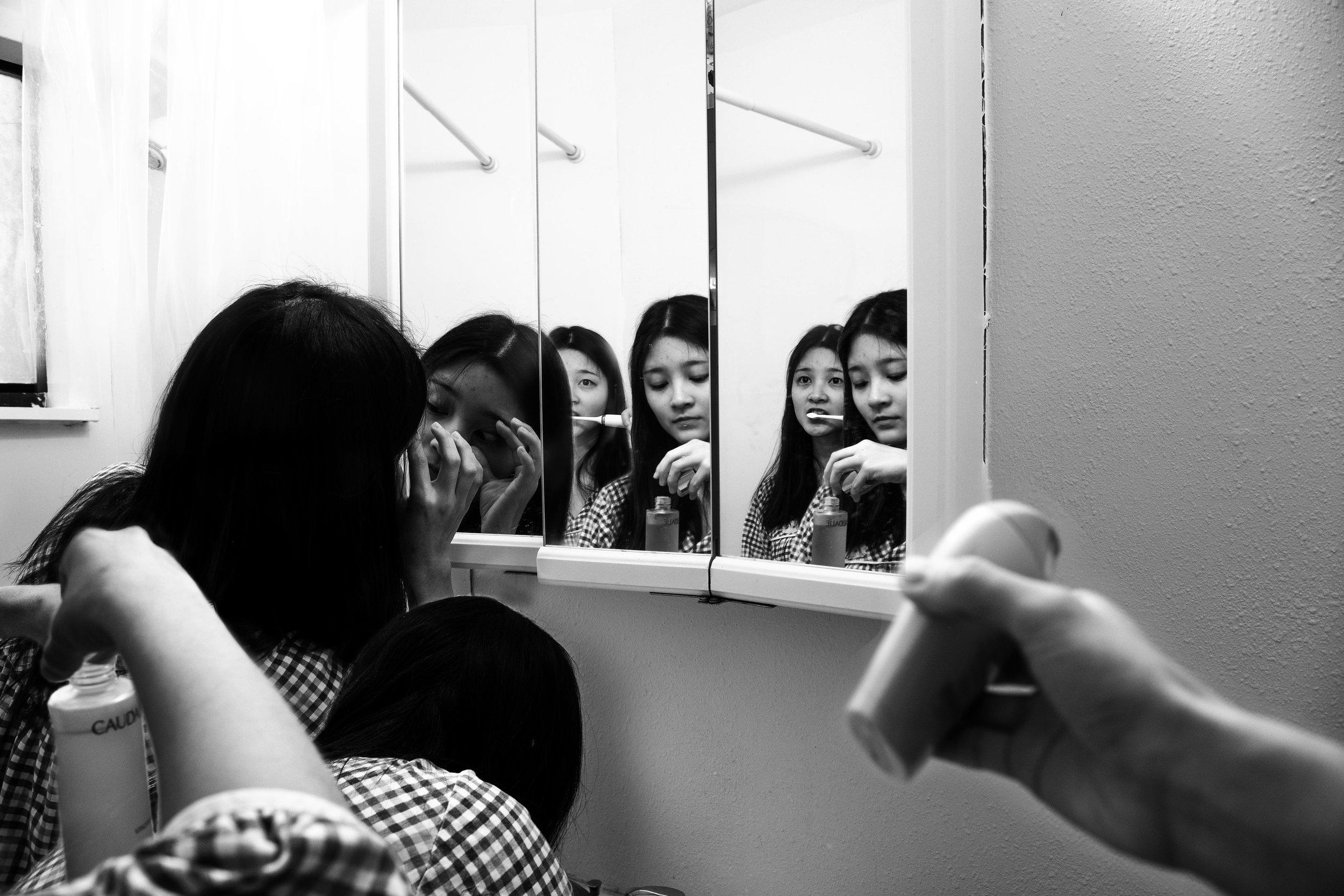 Photo by Tian Liu