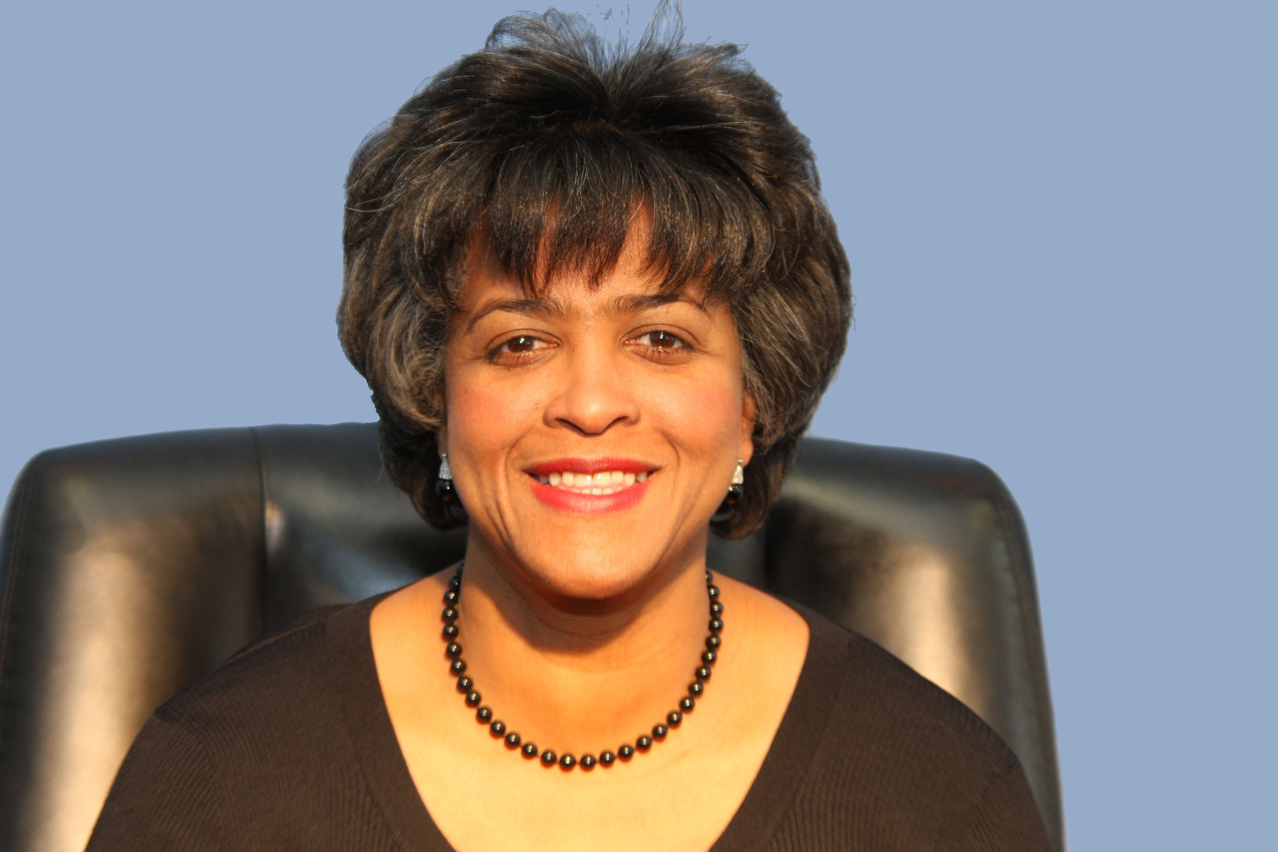 Nancy Zapata   President Emeritus
