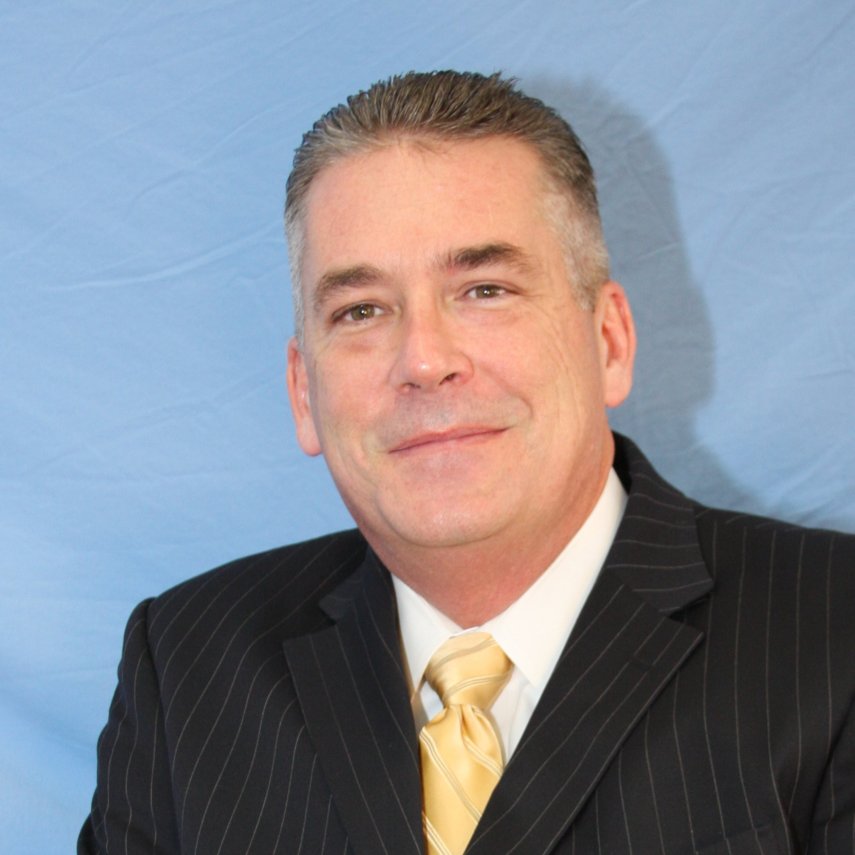 John D'Arienzo   Treasurer