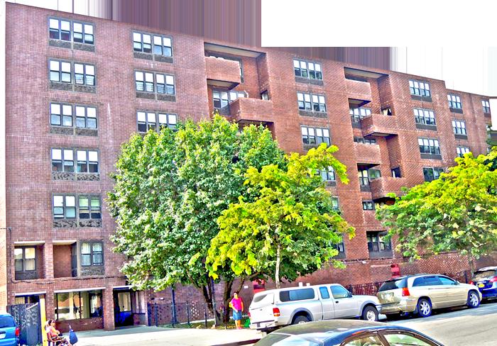 590 Dekalb Ave.