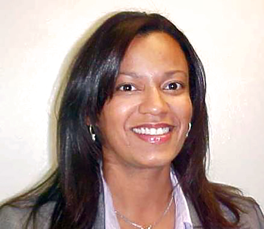 Laura James   Vice President