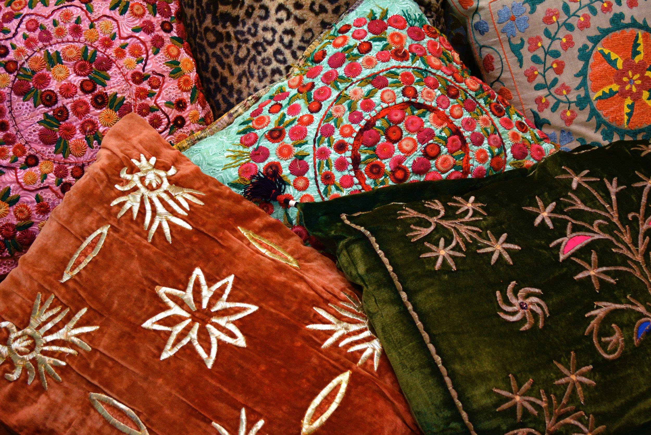 Blinn Road Textiles