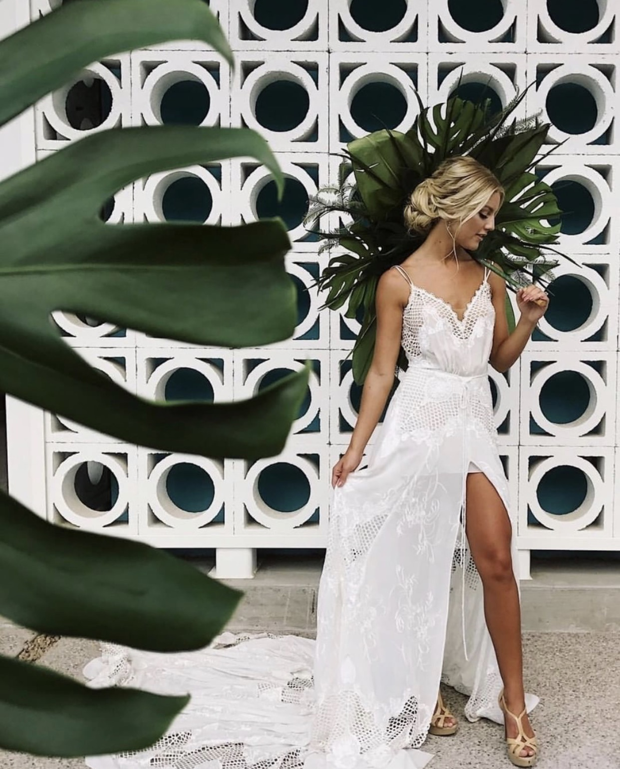 Design & Coordination:@Btseventmanagement Venue: @Mountainshadows @Gregatmountainshadows @Zeina_mountainshadows Floral Design: @AZflowerbar Model: @Jackittyy Hair and Makeup: @Chanelmolleobeauty Video: @Amorefilms @libraego Photographer: @elysehallphotography Dress: @Galialahav Paper products: @victoriayorkdesign Rentals: @glamourandwoods @classicparty Linens: @wildflowerlinen