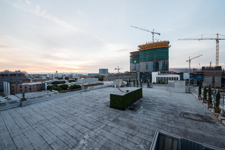 Hudson Loft Rooftop