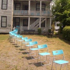 Water Table  Charleston, SC