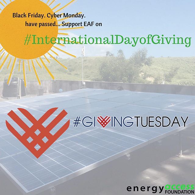 Make some impact today on #InternationalDayofGiving by supporting women entrepreneurs on the island of Hispaniola! Click the link in our bio to #donate. #GivingTuesday