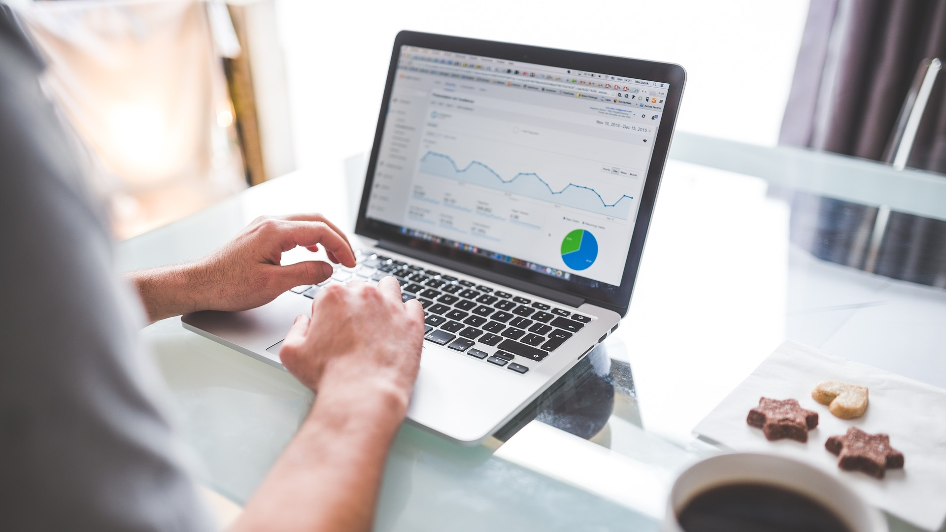 Using a virtual assistant to help with your SEO can drive revenue.