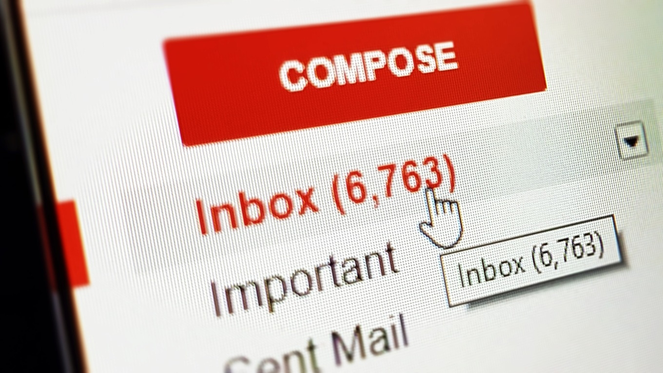 A virtual assistant help with your email marketing strategy.