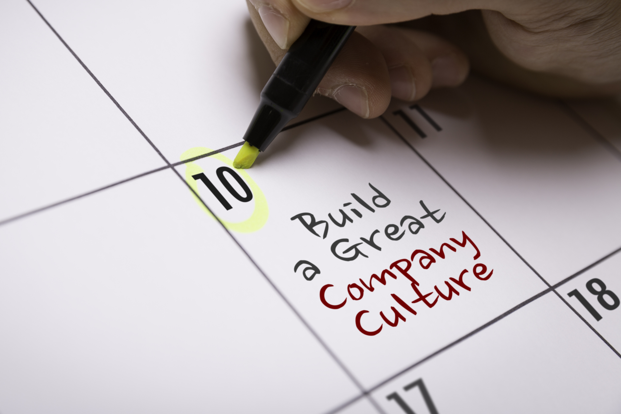 A remote workforce doesn't mean you can't have a great company culture.