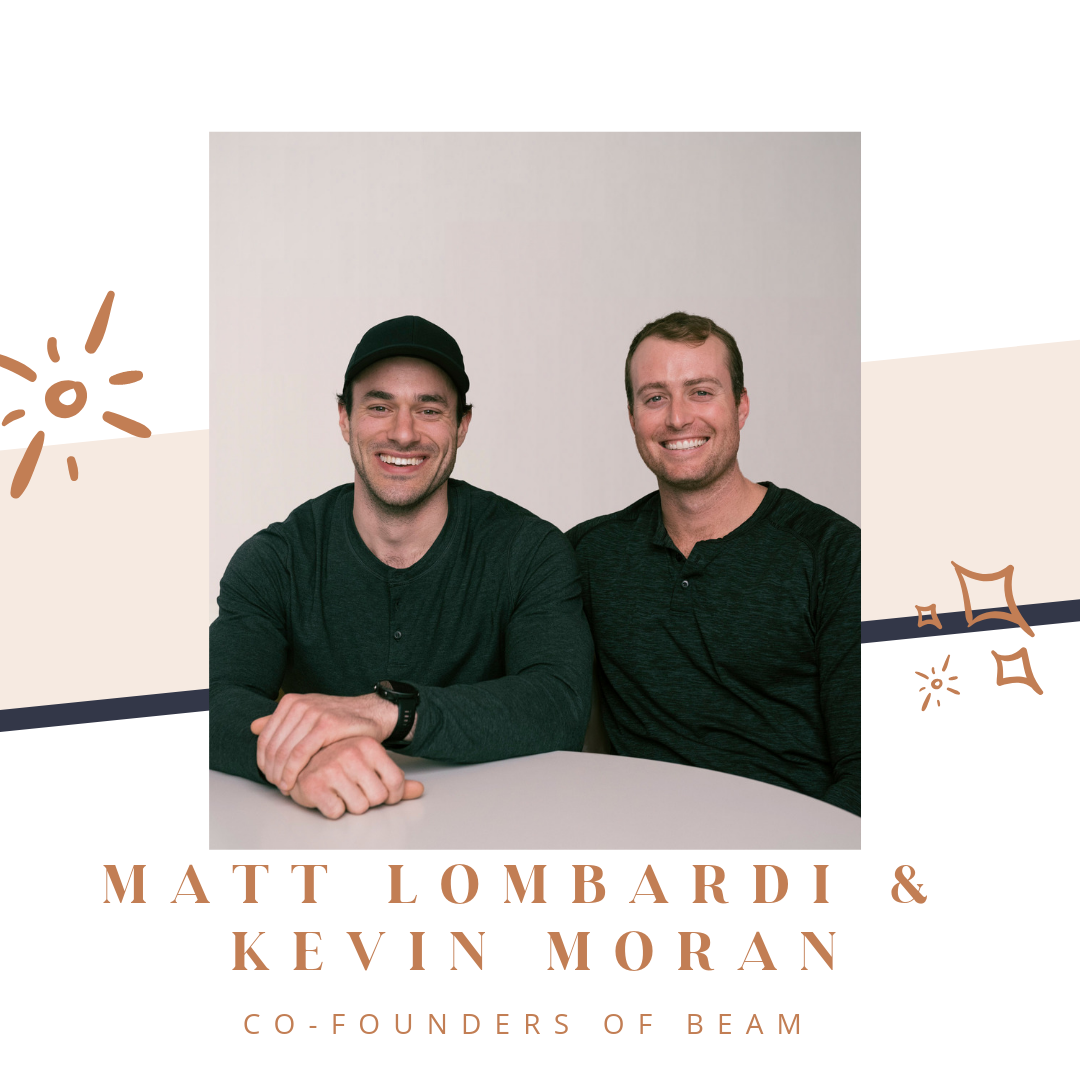PANELISTS - As professional athletes, Matt and Kevin pushed their bodies to the brink for the joy of sport and the thrill of competition. But the aches and pains from being that active came with increased stress and sleepless nights. Throughout the years, they've diligently searched for a natural remedy for their ailments that met their personal wellness standards—natural, non-toxic, and high-performing. To put it plainly, CBD changed their lives. But the road to finding a CBD product that met their standards was frustrating. After struggling to find a product that was high quality, transparent about ingredients, and effective, Matt and Kevin decided to create our own. Today they're constantly working to create better CBD products that meet your needs and expectations.