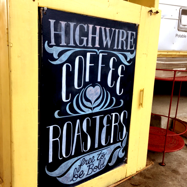 Highwire coffee sign.jpg