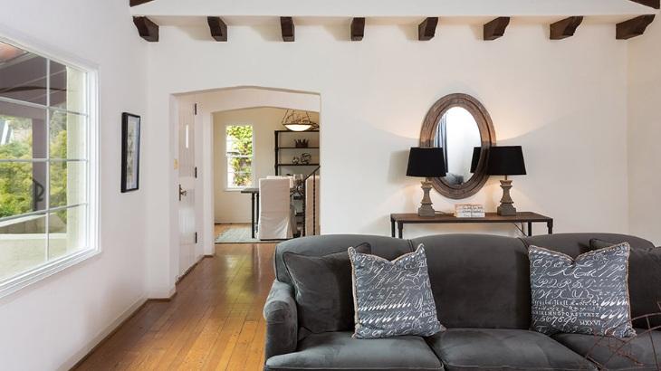 1557 Trestle Glen, Crocker Highlands, Oakland  Listed for $995,000  REPRESENTED THE SELLER 2015