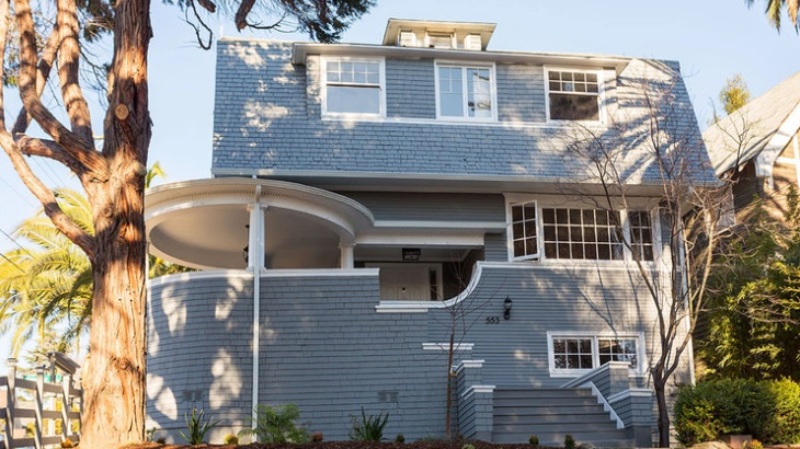 553 El Dorado Avenue, Oakland   Listed for $1,420,000 | Sold off-market  REPRESENTED THE BUYER