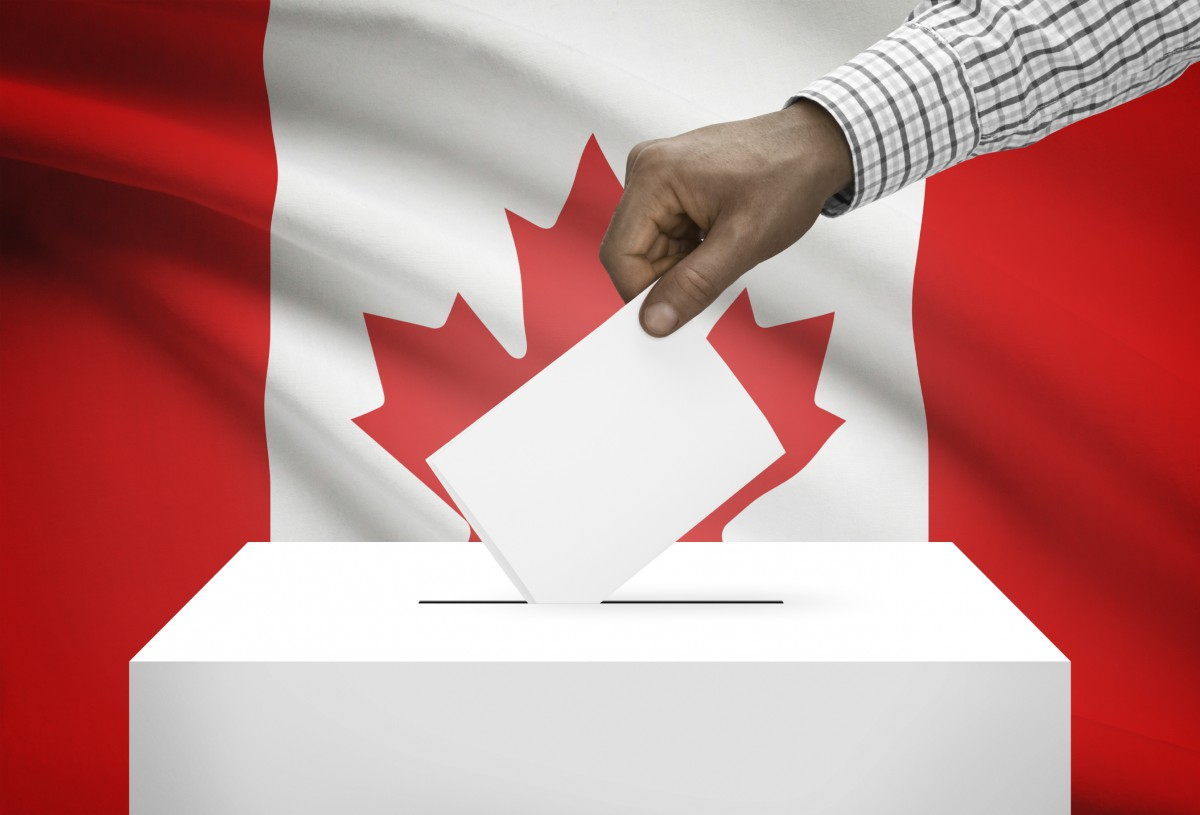 If STUSU can't then Elections Canada can. - Elections Canada has absolutely every answer to any elections (Canada) question ever! Whether you want to know how to vote, if you want to register to vote, see who's running in your riding, if you want to work for them, and more! Then this site is for you.