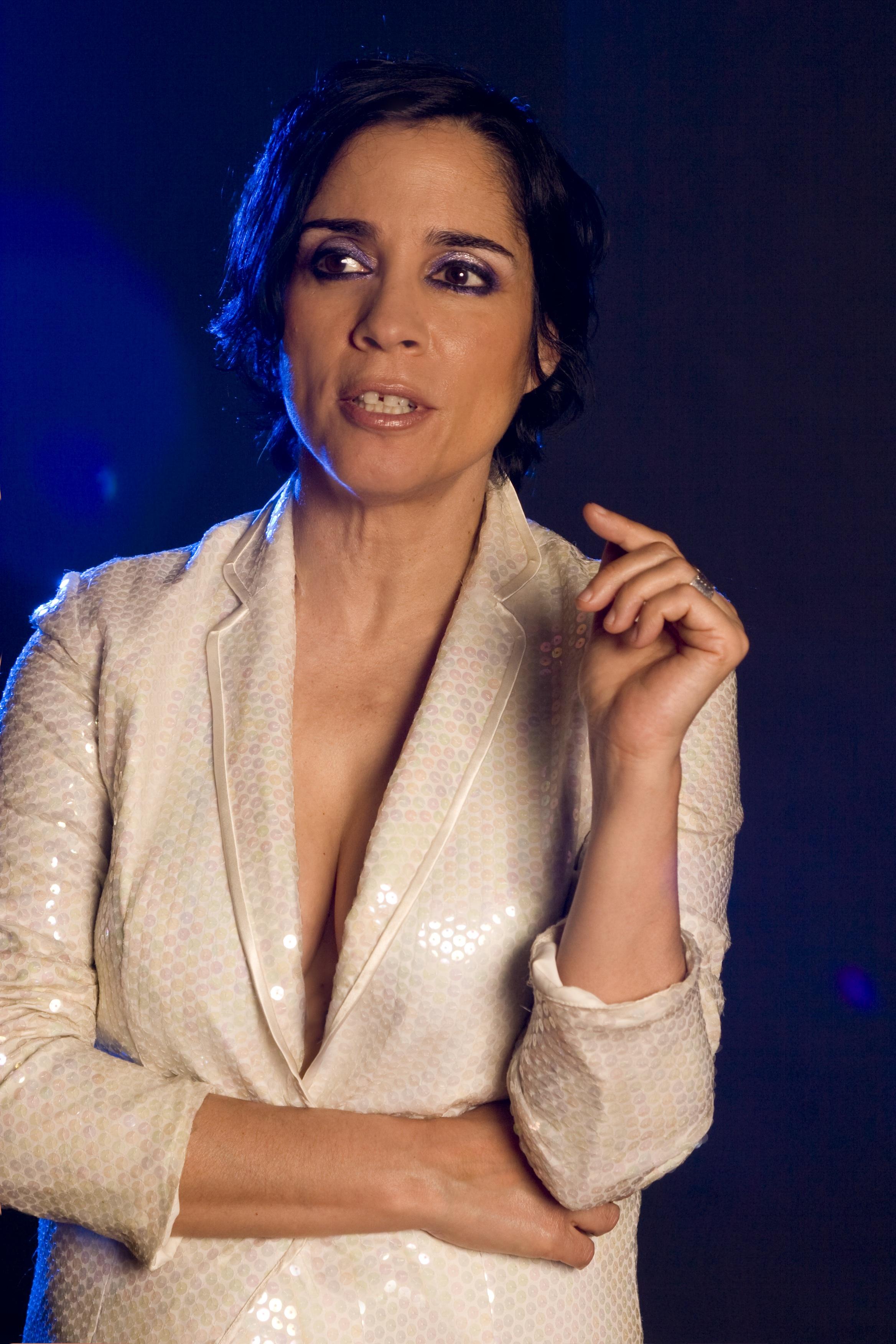 Marga Gomez