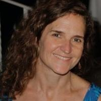 Current Executive Director Anastacia Powers Cuellar