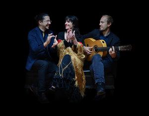 Del Mar, Flamenco