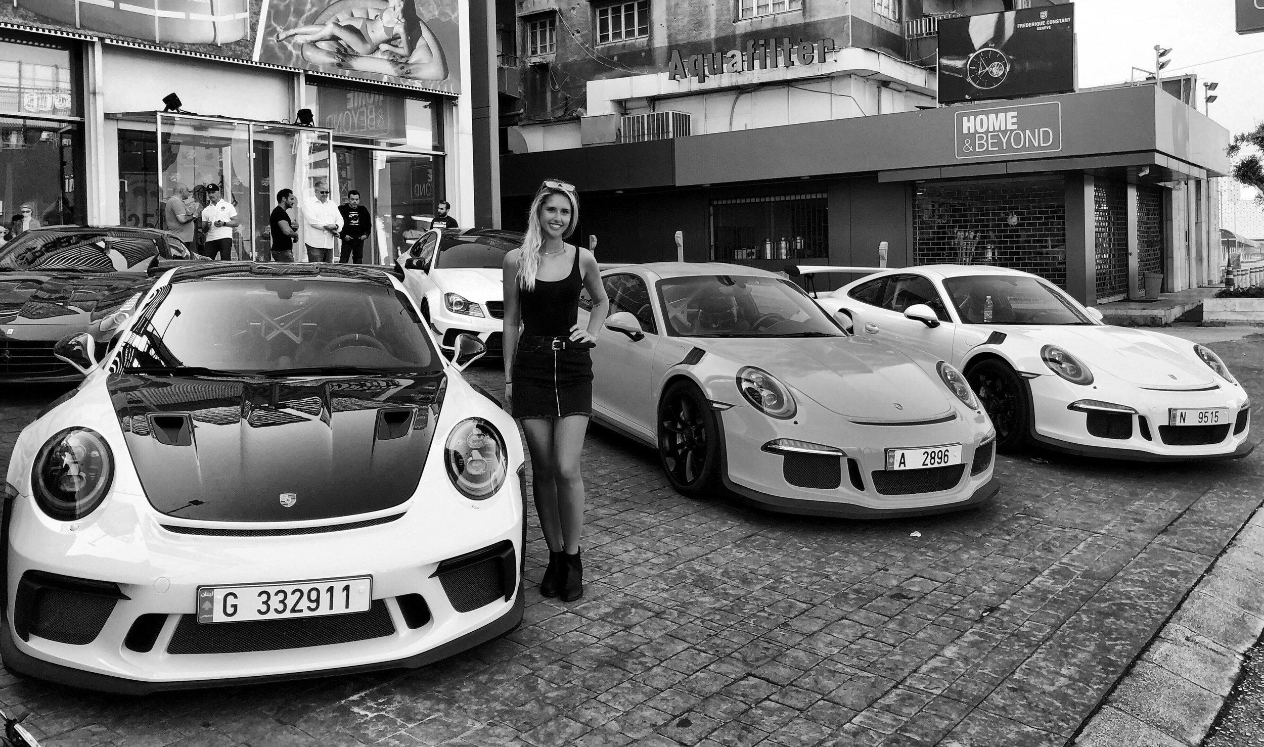 Autoform | Beirut, Lebanon