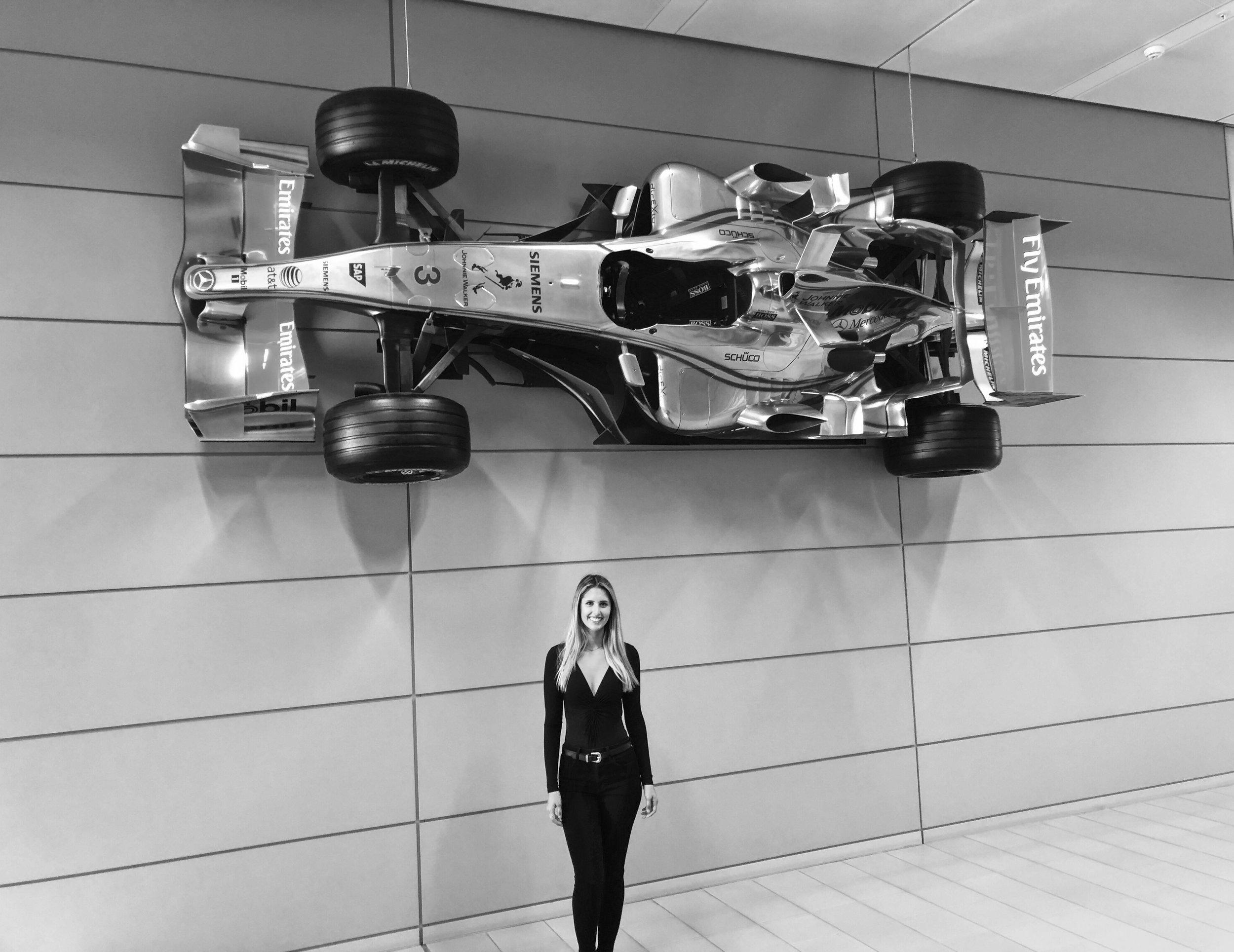 McLaren Technology Centre | UK