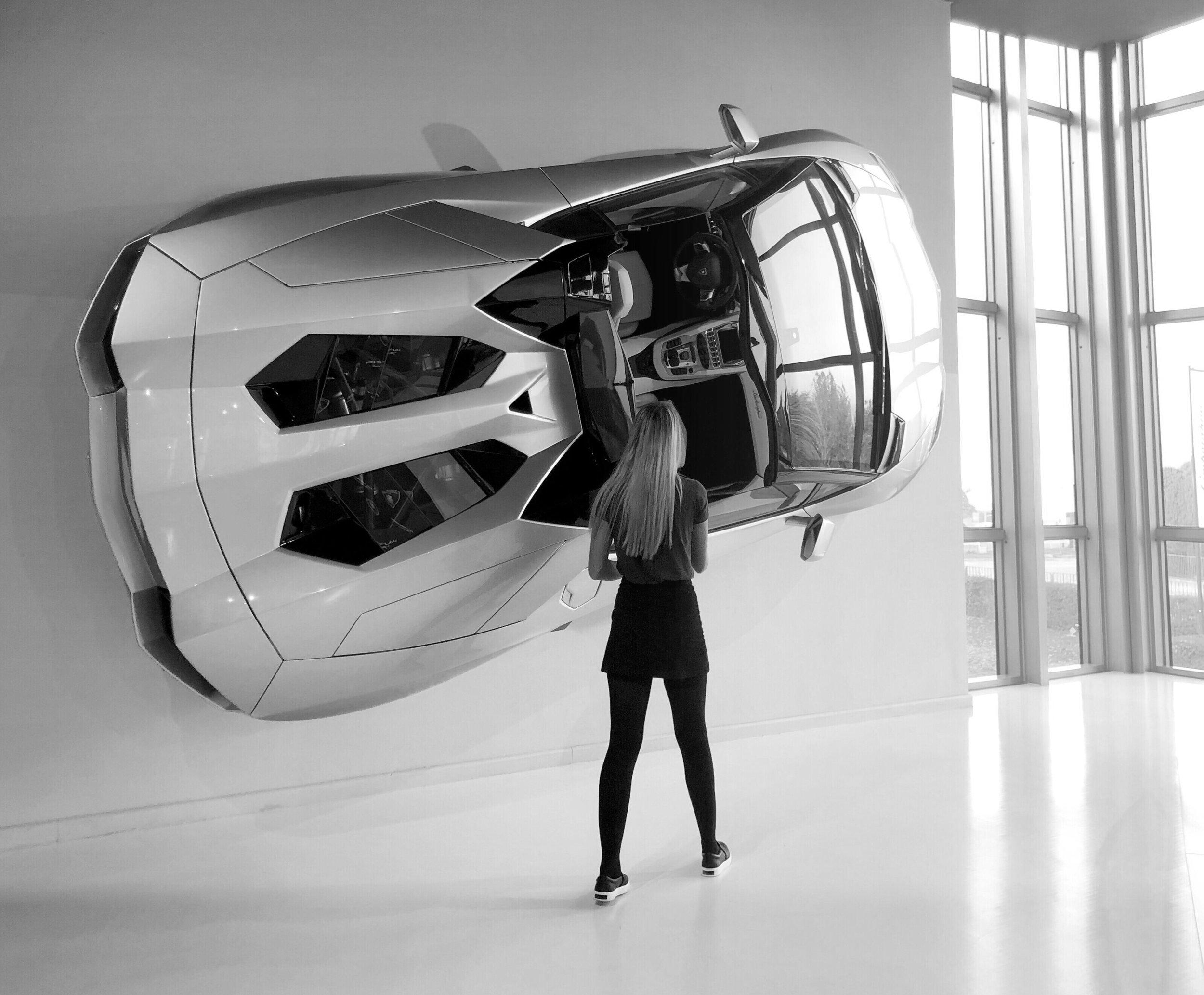 Lamborghini | Sant'Agata
