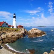Maine Destination