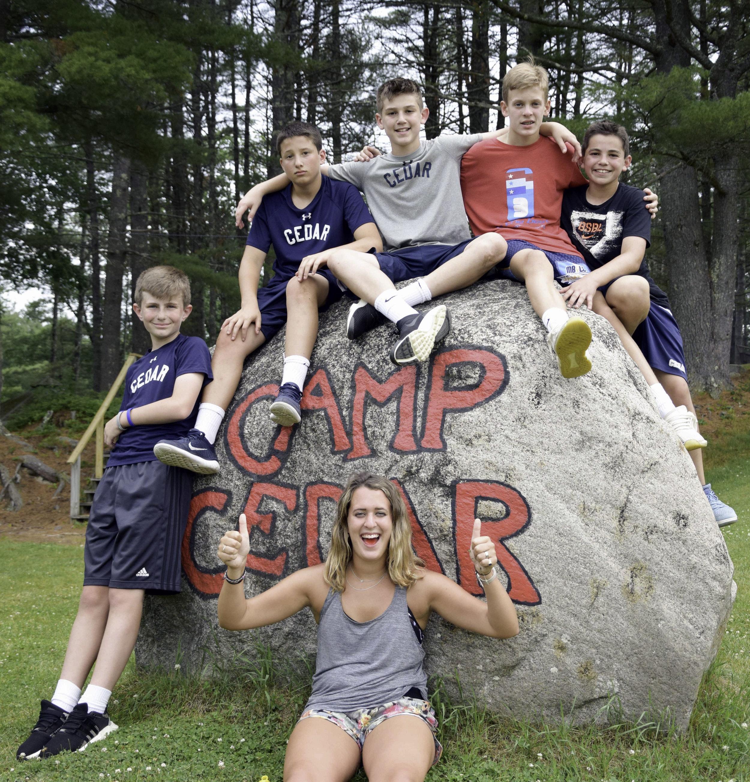 Cedar Rocks (kids and staff).jpg