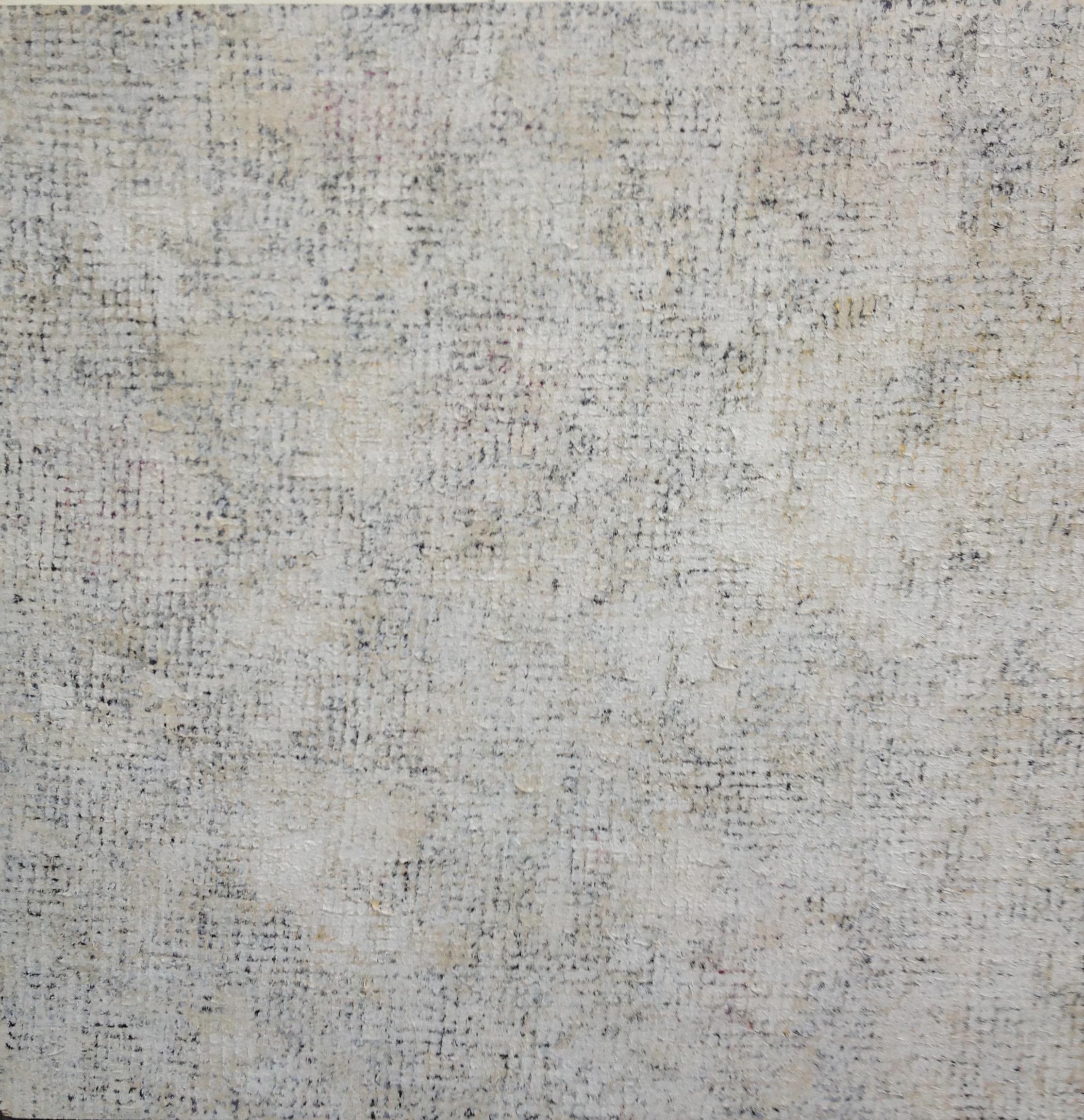 Rug Padding, Acrylic on Wood panel, 2014