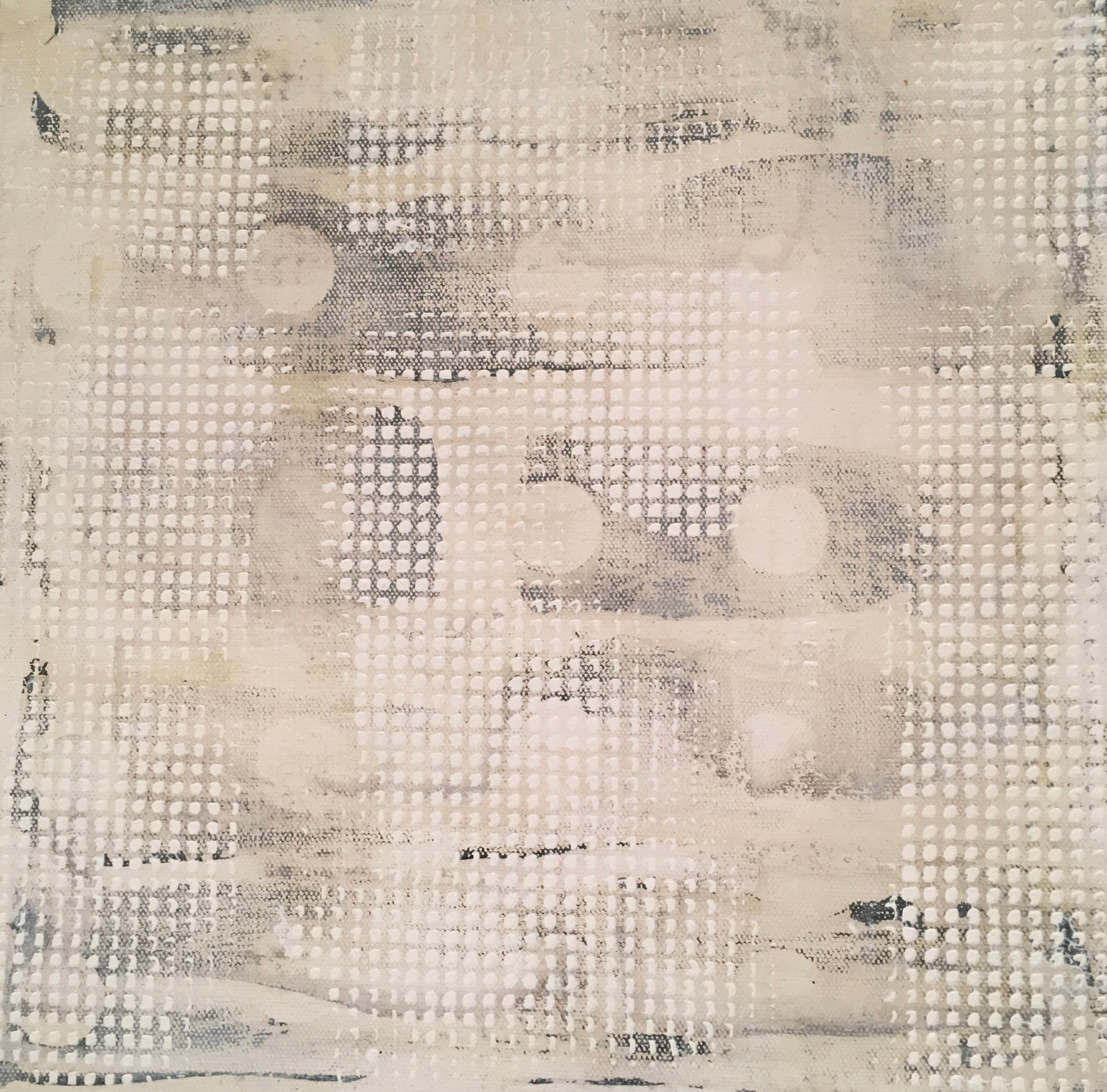 24. Manheimer_Circles in the Grid, 2015, 12%22x 12%22, acrylic on canvas.jpg