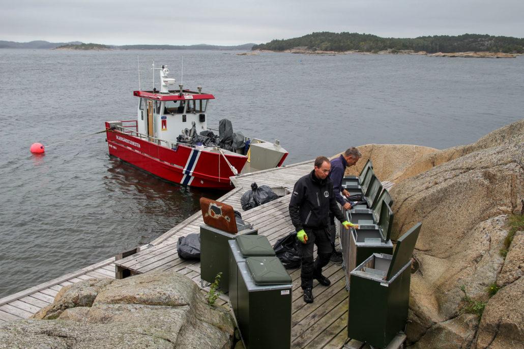 Færder: Tjøme  Nøtterøy  Tønsberg