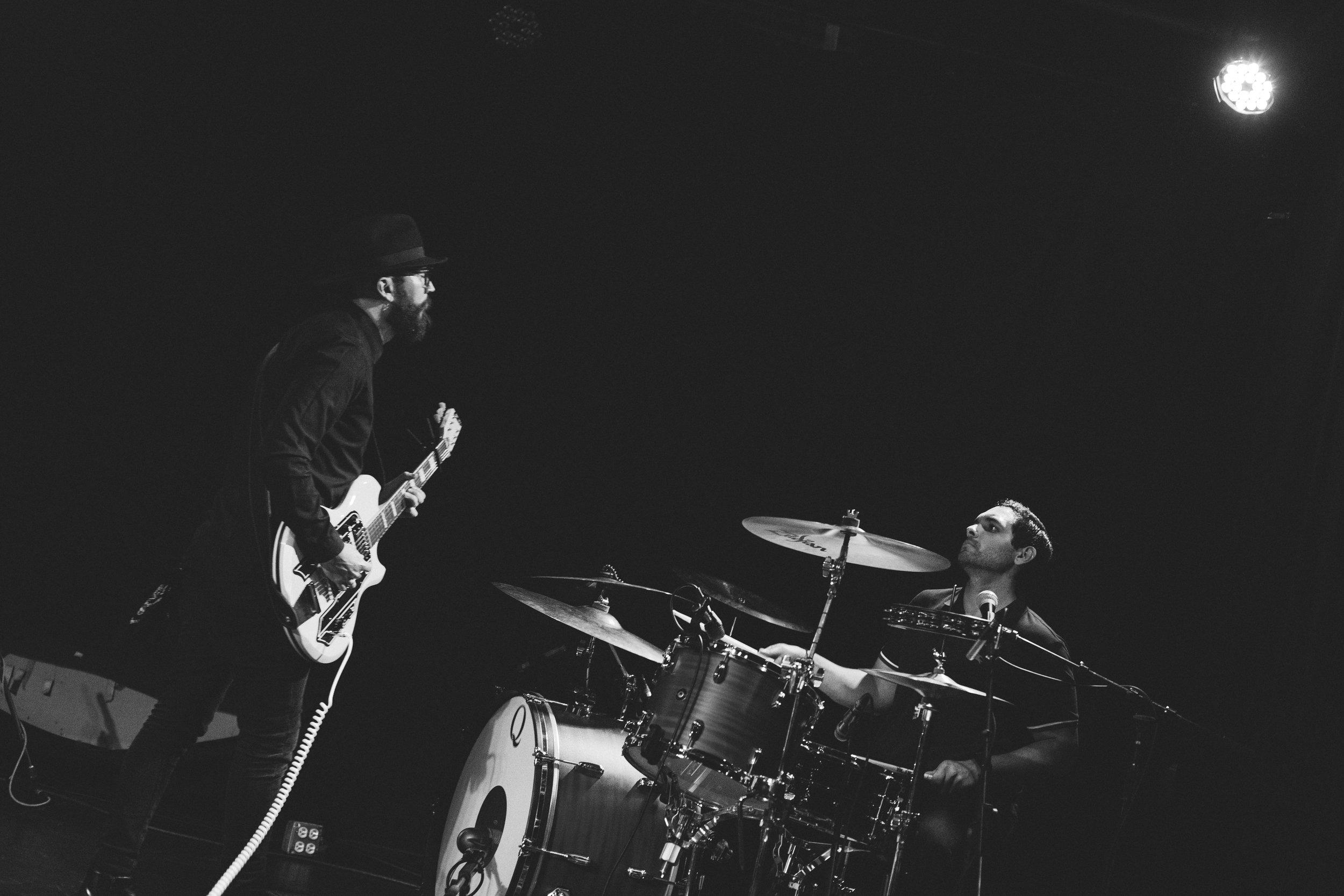La Real Academia, Houston, Rock, Rock Duo, Venezuela, Carlos De Lima, Punto Fijo