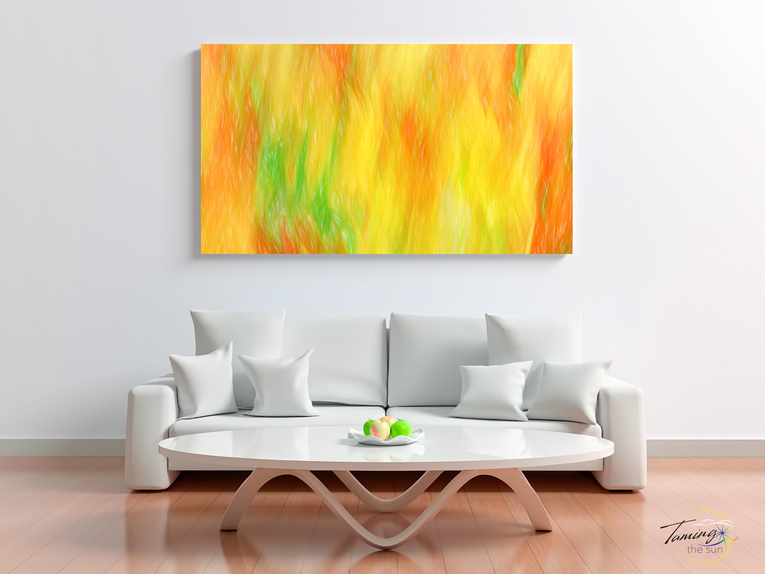 Amber Art