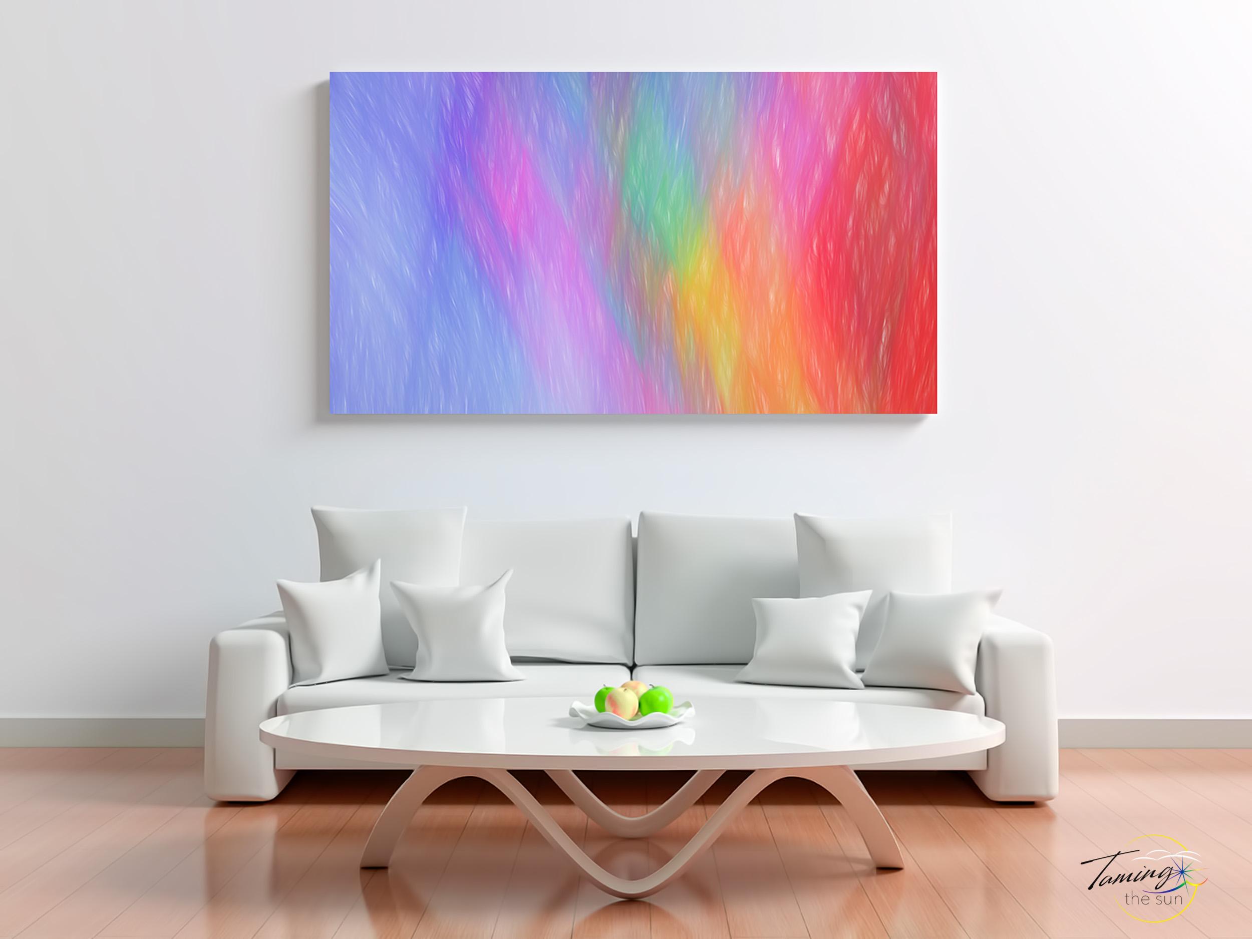 Color Mix Five