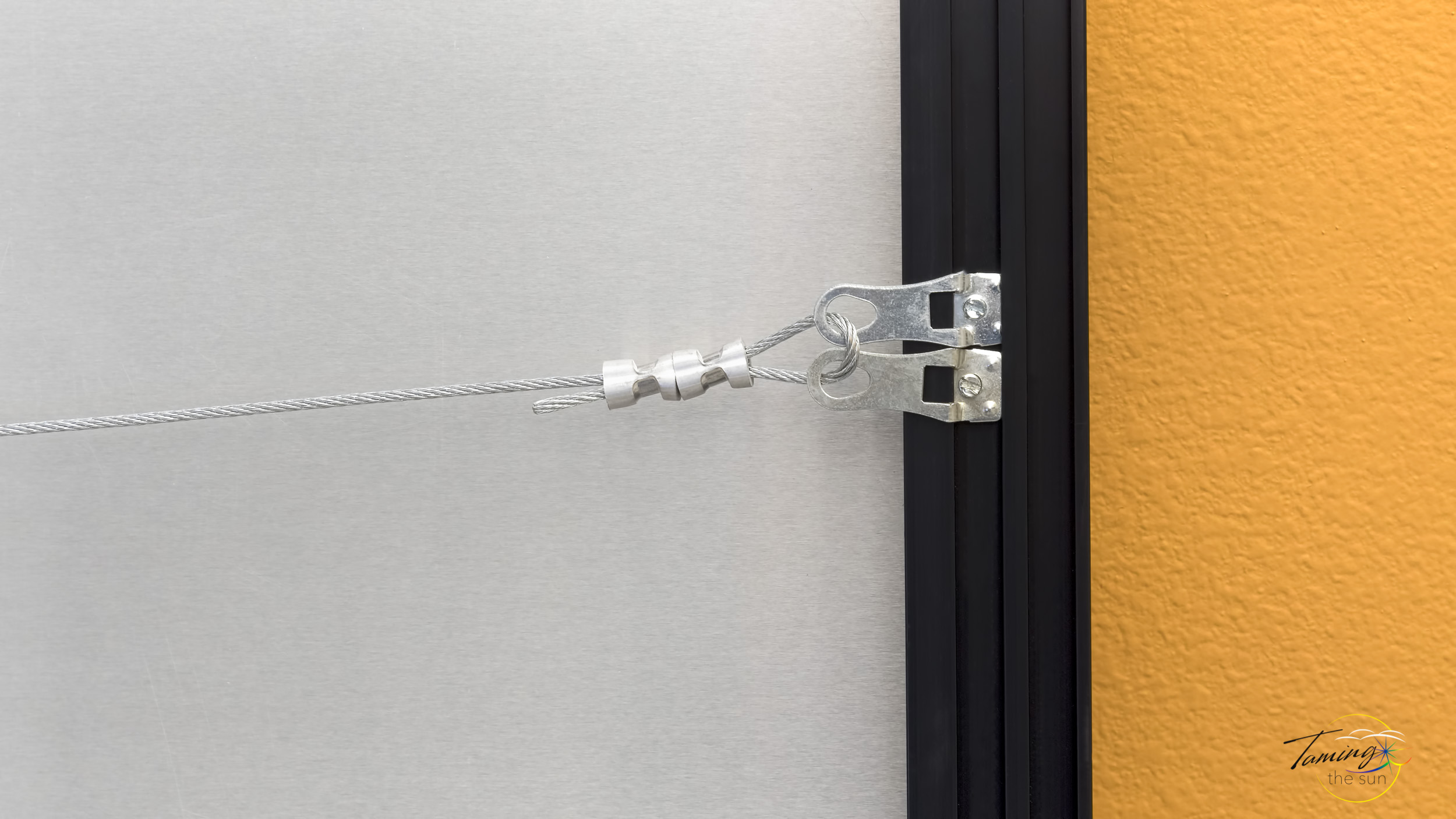 Cable Support Mount