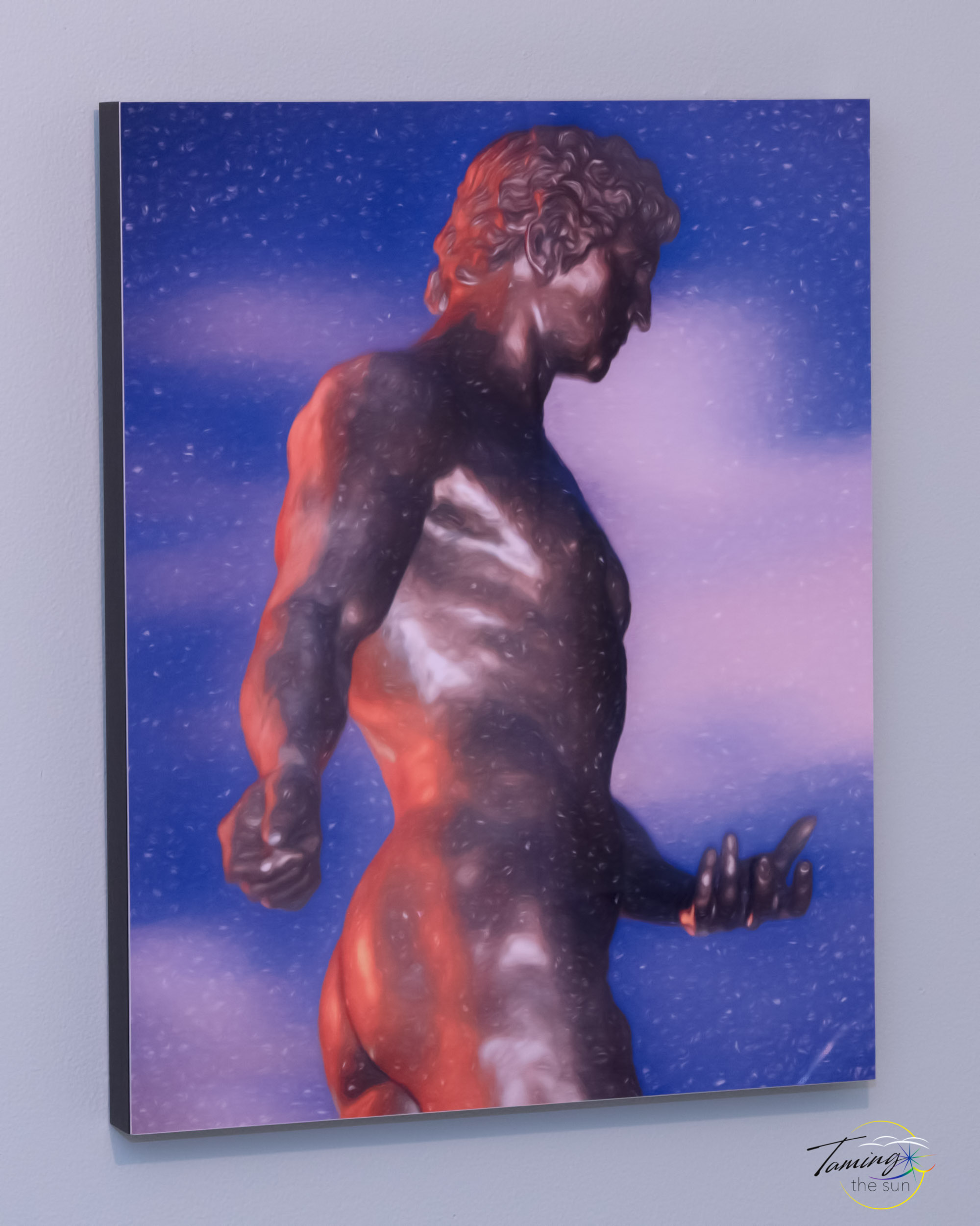 Sower at Dusk (not yet released)