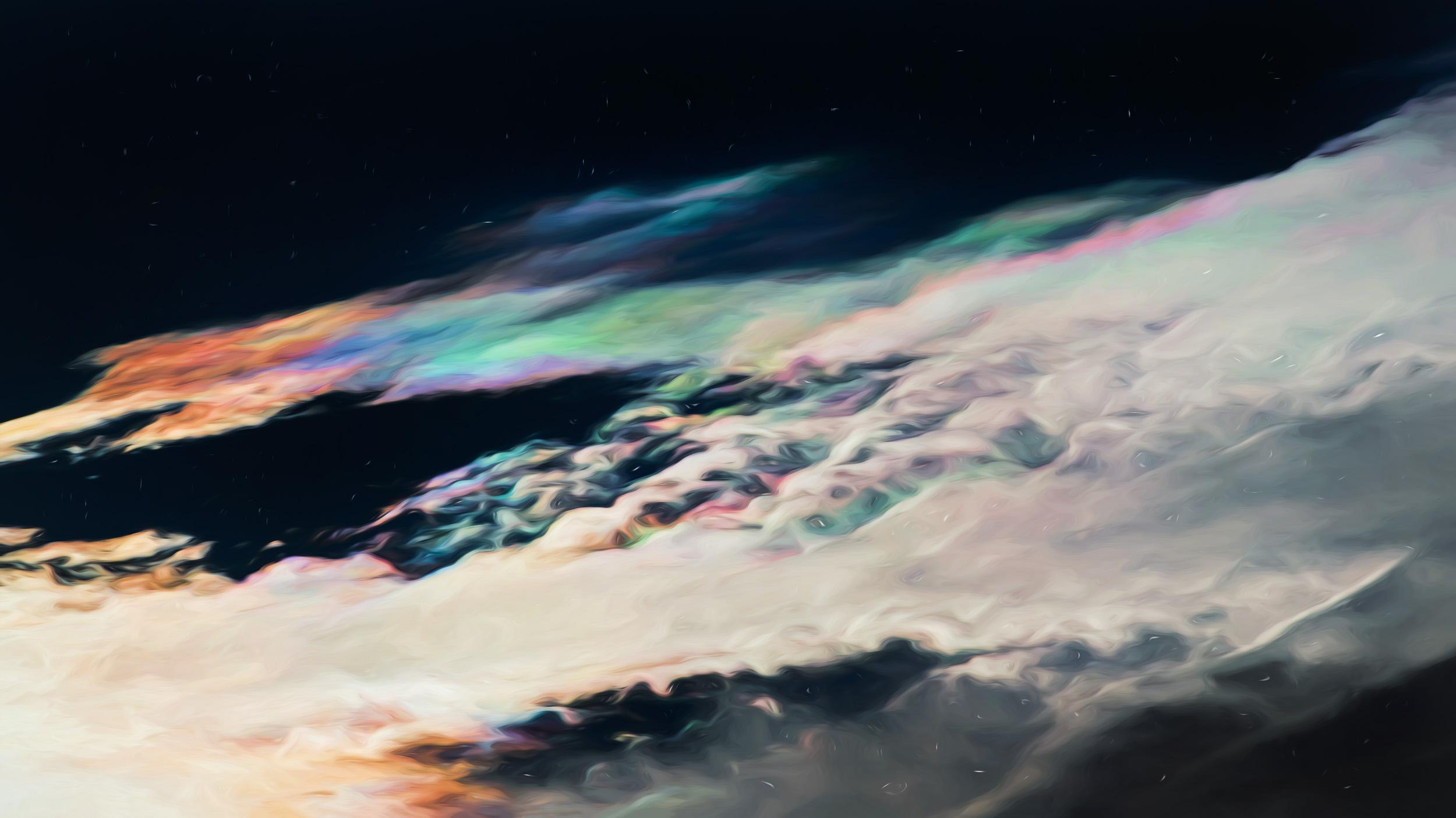 """Convergence"" - Photography Artist Kevin Sibbitt"