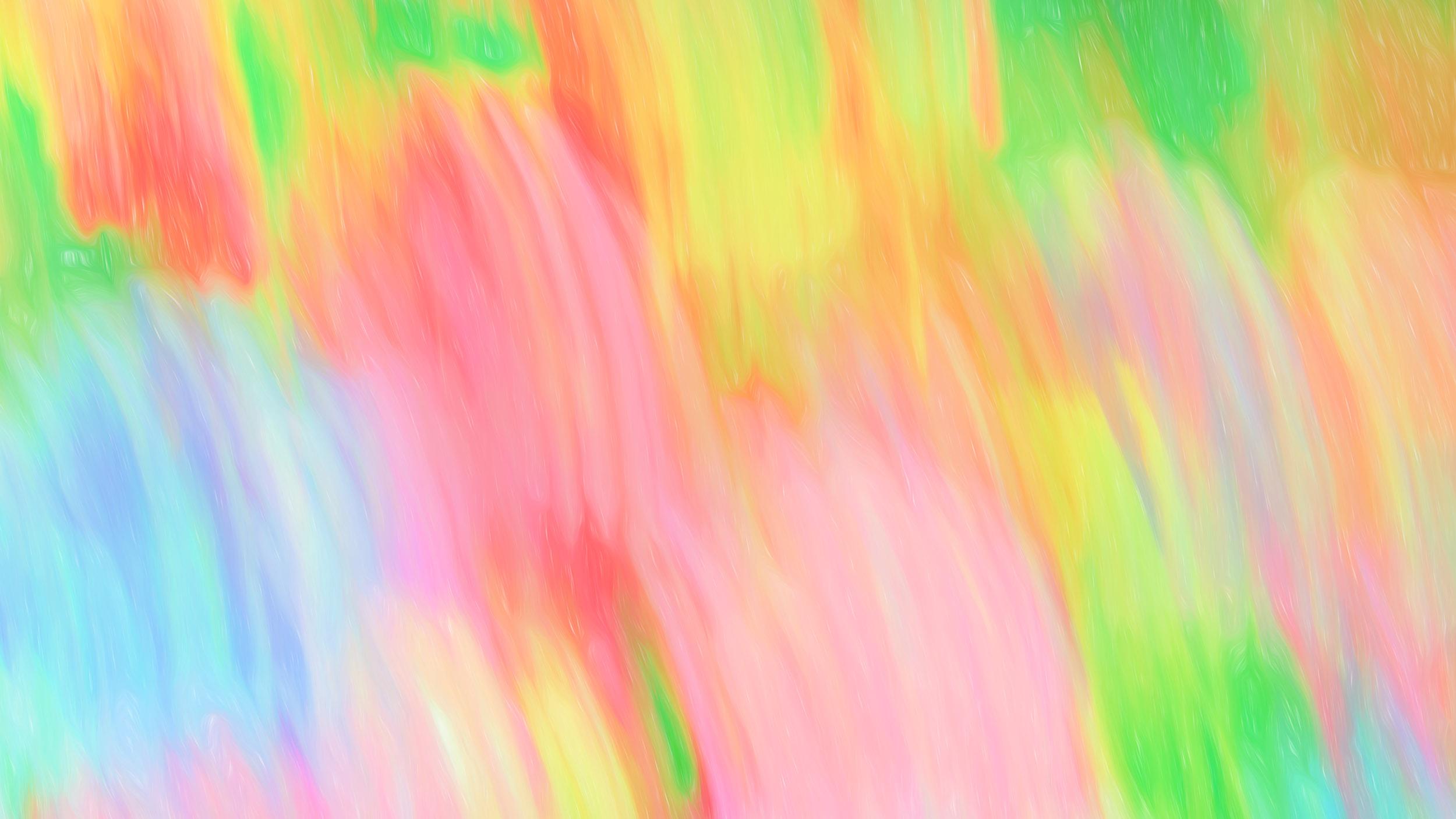 """Colorfall"" - Photography Artist Kevin Sibbitt"