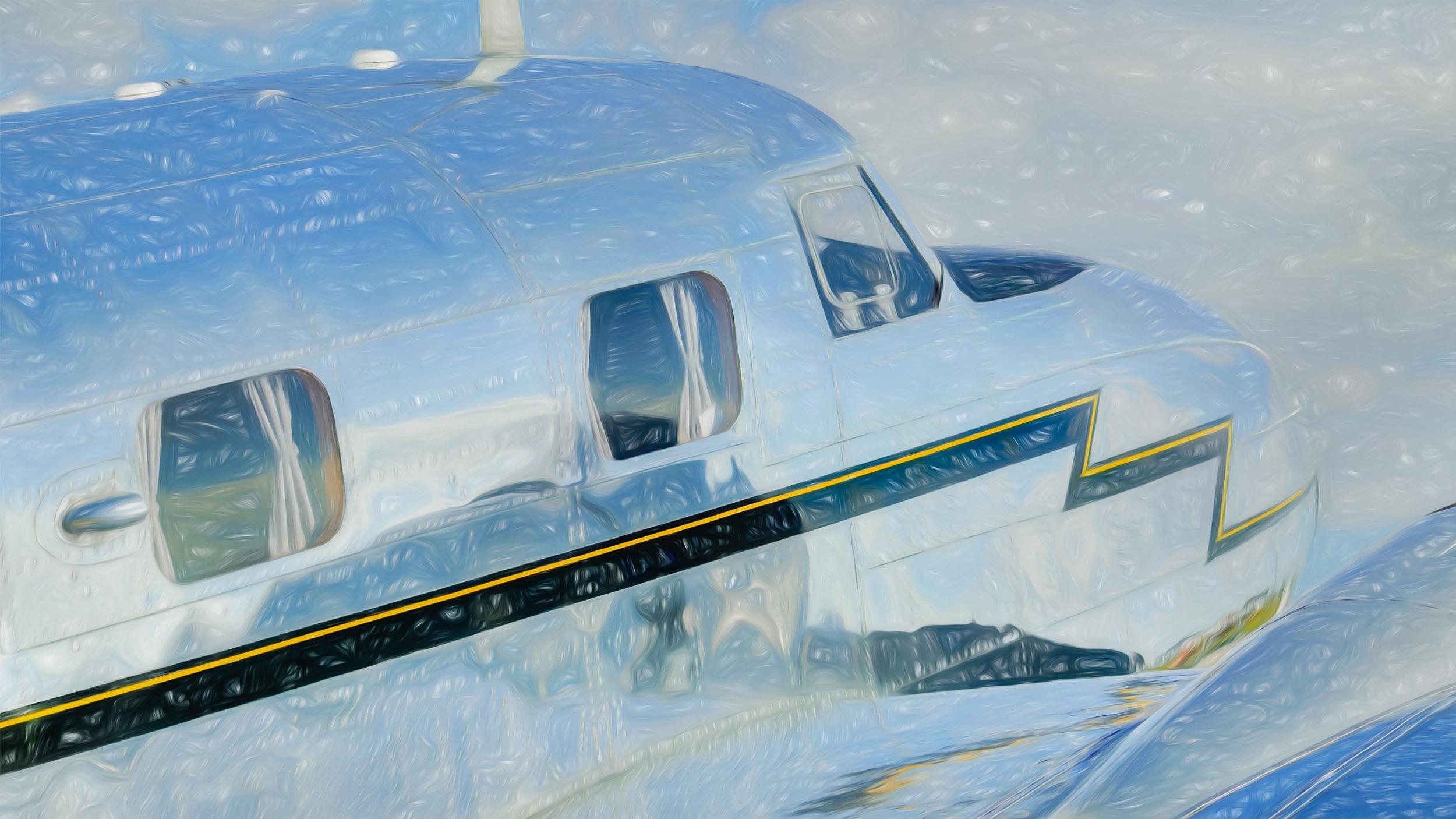 """""""Fantasy of Flight"""" - Photography Artist Kevin Sibbitt"""