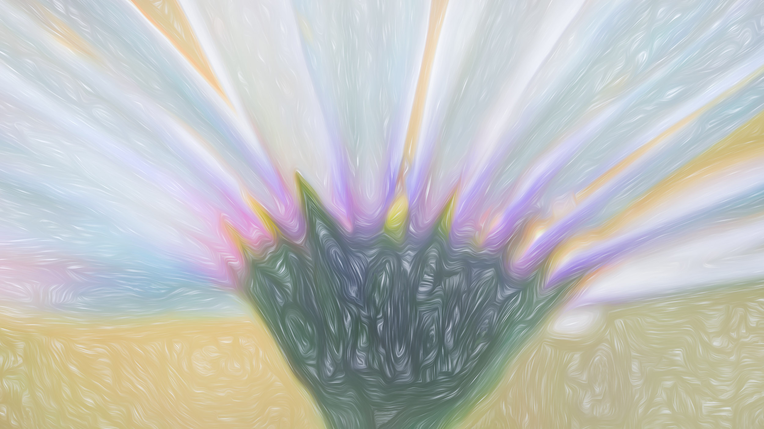 "Featured Artwork - ""Light Energy"""